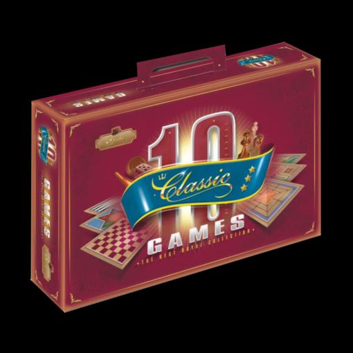 clasic games