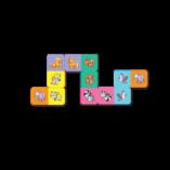 domino elementy