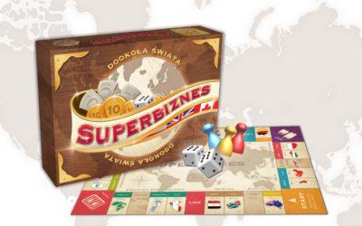 Superbiznes – dookoła świata
